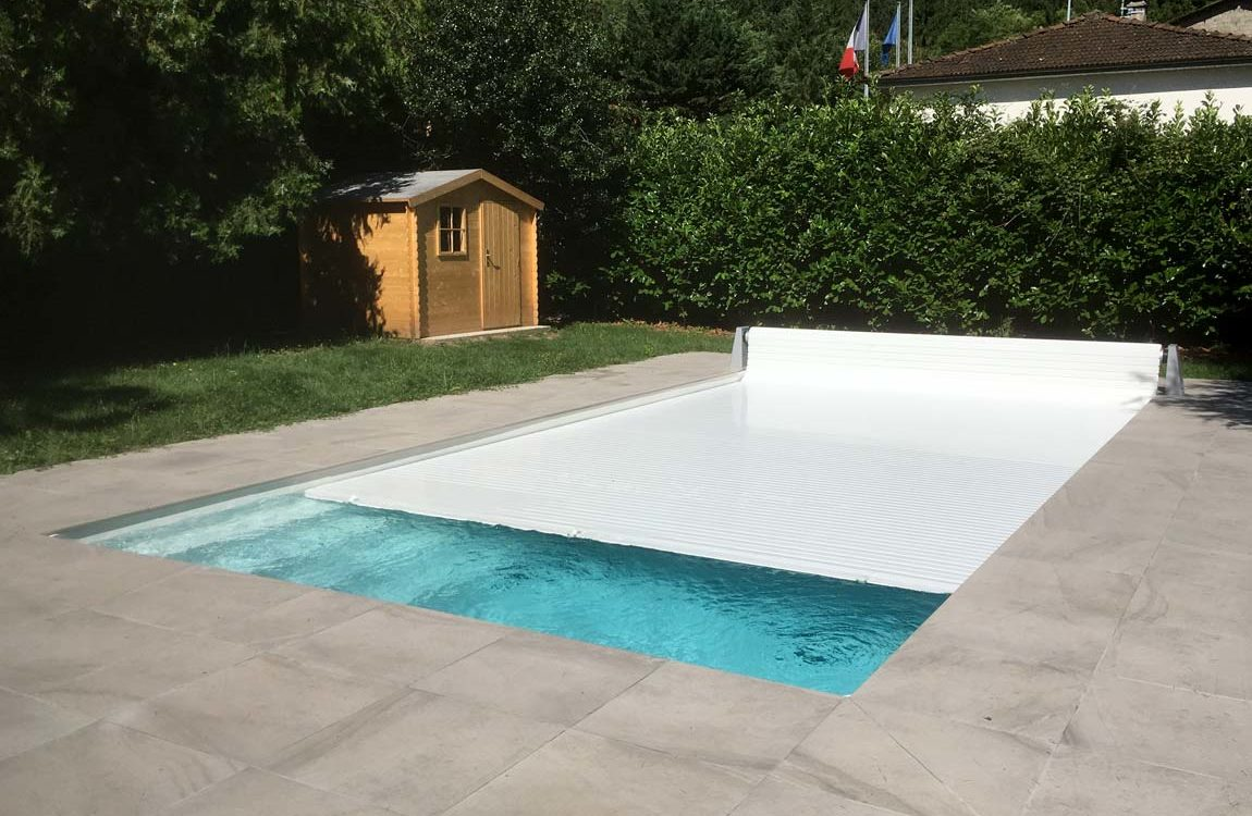 construction- d'une piscine feroe à Tullins