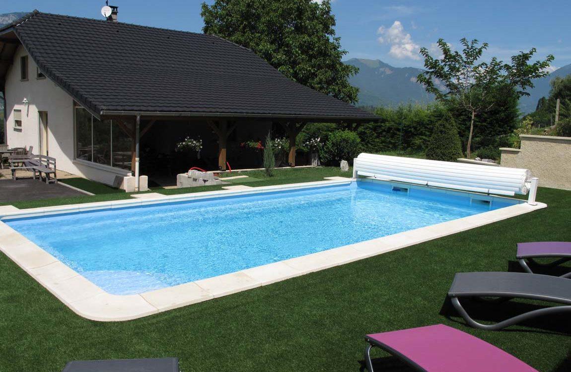 coque piscine isere