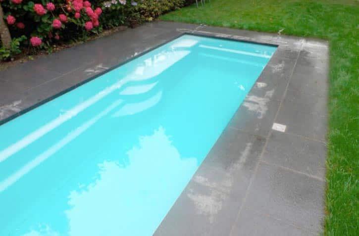 Couloir de nage - Genoble - Chambéry - Lyon