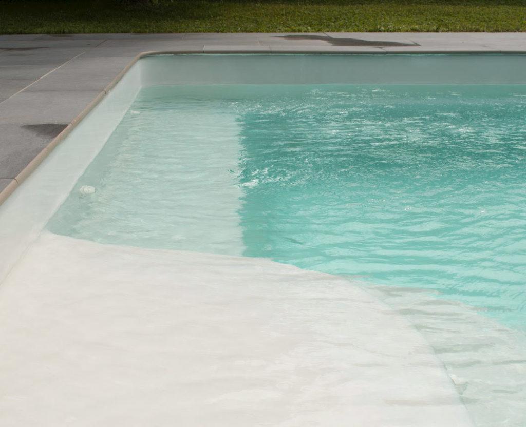 Construction d'une piscine à Veurey Voroize